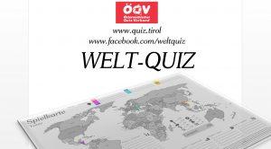 Weltquiz @ Weli