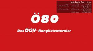 Ö80 (Wien) @ Schwarzer Rabe