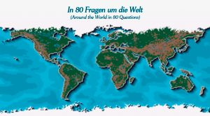 In 80 Fragen um die Welt @ The Galway Bay Irish Pub (Keller)