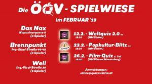 IBK: Spielwiese - Popkultur-Blitz @ Brennpunkt